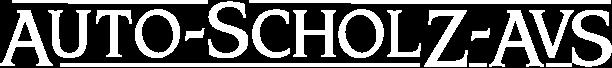 Auto-Scholz-AVS Logo